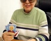 Albert Einstein Playing Cards
