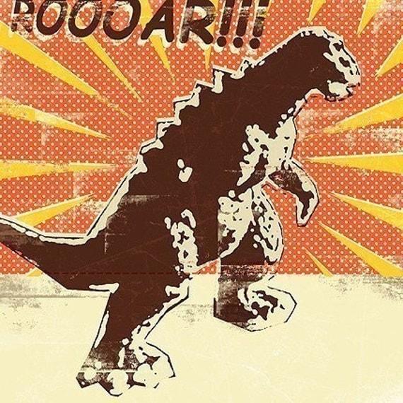 description godzilla - Godzilla Pictures To Print