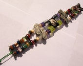religious icon series urban bracelet (three of nine)