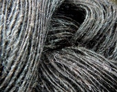single ply natural black