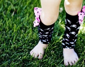 ebook tutorial legwarmers  leg warmers PDF Funky Leggies Tutorial Ebook Make it Yourself DIY