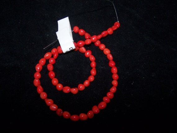 DD-Sweet Red Coral Pebbles