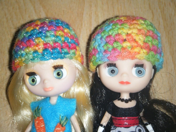 SALE chasing rainbows hats for petite blythe