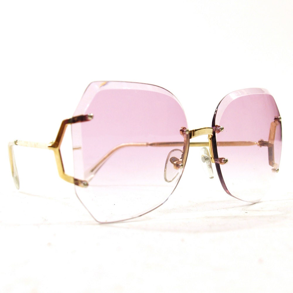 Sunglasses With Light Colored Lenses