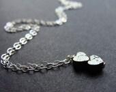 fool's hearts.  silver