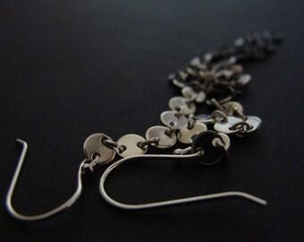 Long Lifeline Earrings