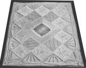 American Brilliant  - Knitting Pattern  (PDF file)