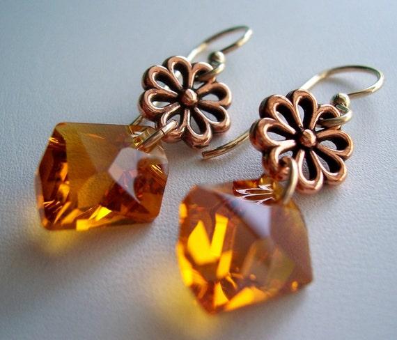 Daisy Mae - Earrings