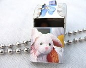 Easter Bunny Whistle