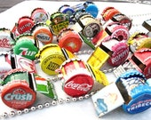 Whistles wholesale Soda and Beer Caps