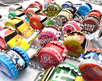 Whistles Soda  Caps