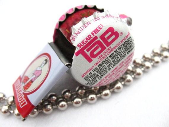 Whistle Pink Tab Soda