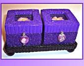 Mini Twin Trinket Box \/  was 40.00 on sale 15.00