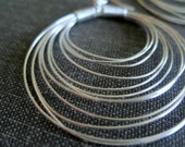Fancy Multi Layer Hoops--small