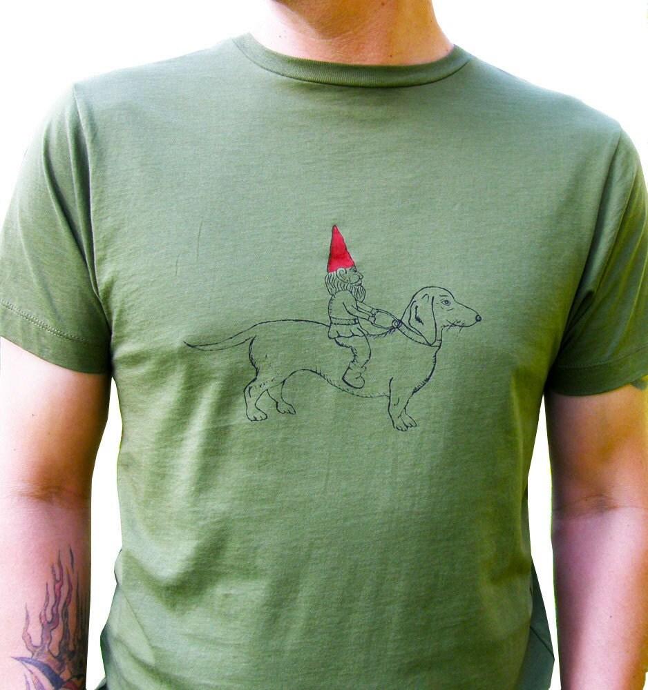 Mens Full Hand T Shirts