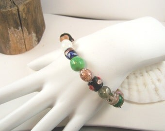 Gypsy Gems Bracelet