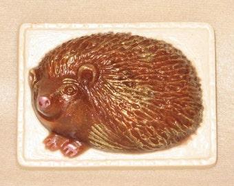 Hedgehog Soap