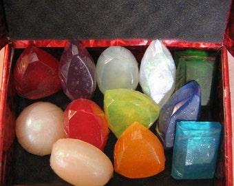 Birthstone Soap
