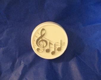 Music Music Music Soap