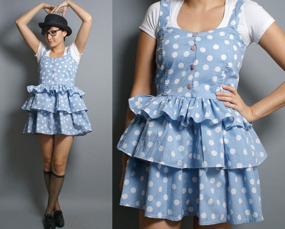 NENEEE connect the dots dress