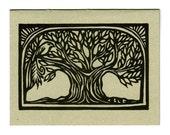6 card set- Tree of Life