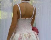 Ballet Recital or Flower Girl- Ballerina Girls Dress