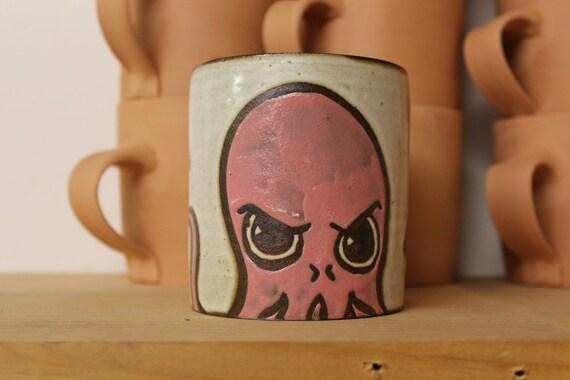 Surly Octopus Mug