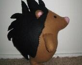Reserve Beautifulthings - Henry the Hedgehog