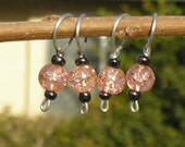 Clearance - Ptolemys Cluster stitch markers (set of 4)