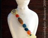 Farmer's Wife Bracelet