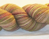 CLEASACHD Naturally Dyed 100% merino sport weight yarn