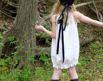 Pillowcase DRESS -  2 Years of Fashion - Pick the size Newborn up to 12 Years - by Boutique Mia