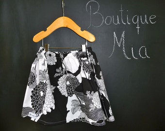 BUY 2 get 1 FREE - Skirt - Alexander Henry - Pick the size Newborn up to 14 Years by Boutique Mia