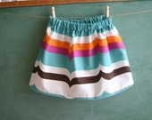 Girls Skirt, Size 5T\/6Y