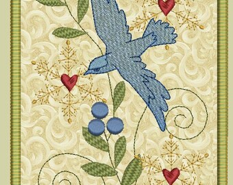 Specialty Cases Machine Embroidery Designs