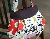 DESIGN YOUR OWN Pleated Shoulder Bag