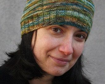 Knitting Pattern for Runner's Watchcap