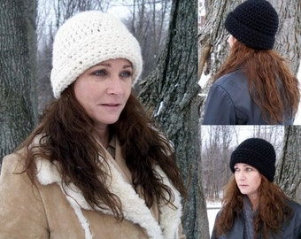 Custom Hat His or Hers Warm Winter Hat