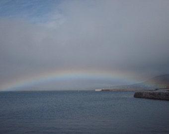Ballyvaughn Rainbow