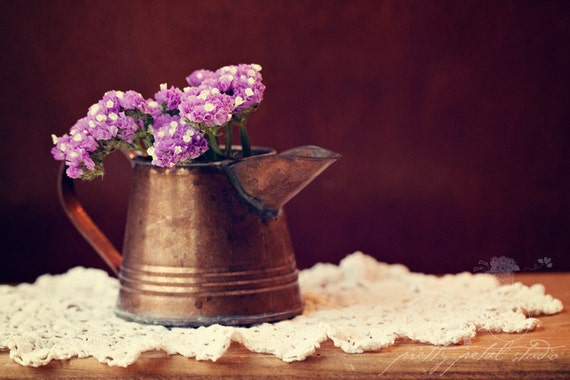 Items similar to Fine Art Photograph, Still Life Photo ...