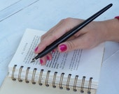 Vintage Blank Journal / Recycled Blank Journal / Recycled Art Sketchbook