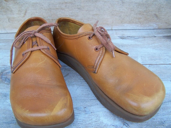 Kalso Earth Shoes Size