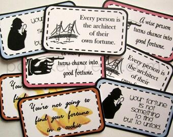 POCKET PERKS - Fortune Series - Mini Memos to Spread Good Cheer