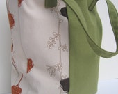 Baby Carrier Slip Cover- Reserved
