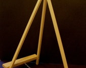 23 inch tabletop easel - Reserved for a Special Buyer