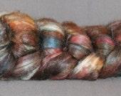 Kalapana - Wormhole Handpainted Silk Top
