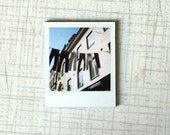 Polaroid Magnet, Trousers