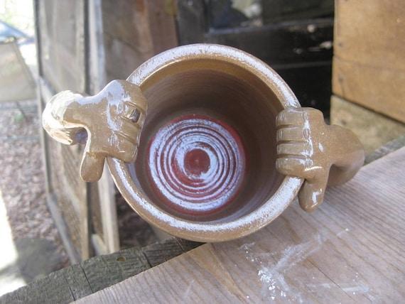 goatse mug