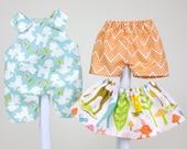 Baby Basics PDF Pattern Doll Clothing