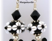LCJ An Evening in Margaritaville Earrings , BHV, GJCTeam, SATEAM